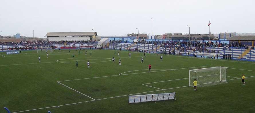 estadio ivan elias moreno ubicacion remodelacion deportivo municipal