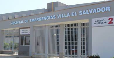 hospital de emergencias heves
