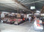 Galería La Feria Parque industrial
