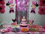 Torta en masa elastica tematica mini