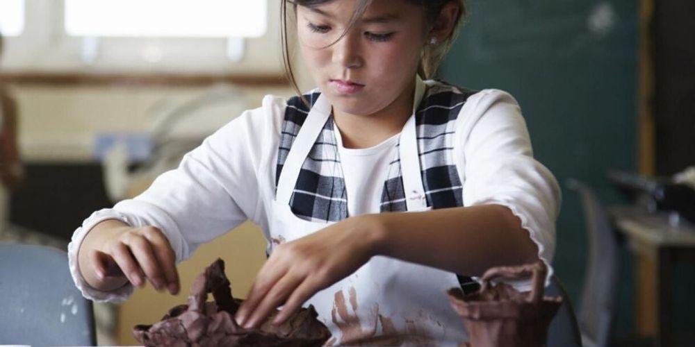 trabajos manuales para hacer con niños en cuarentena